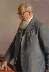 Петрянов Игорь Васильевич